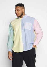Polo Ralph Lauren Big & Tall - Košile - solid fun - 0
