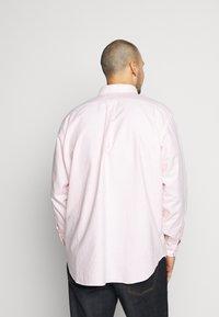 Polo Ralph Lauren Big & Tall - OXFORD - Košile - pink/white - 2