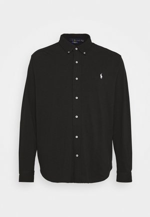 FEATHERWEIGHT  - Camicia - black