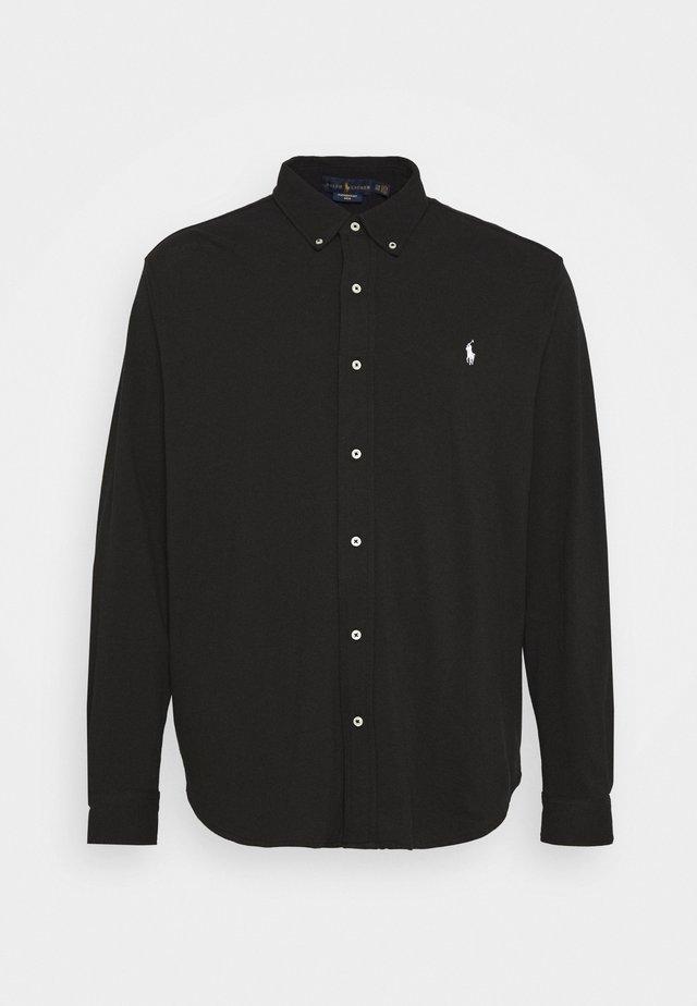 FEATHERWEIGHT  - Skjorte - black