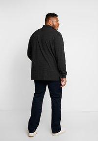Polo Ralph Lauren Big & Tall - CLASSIC FIT VARICK  - Spodnie materiałowe - collection navy - 2
