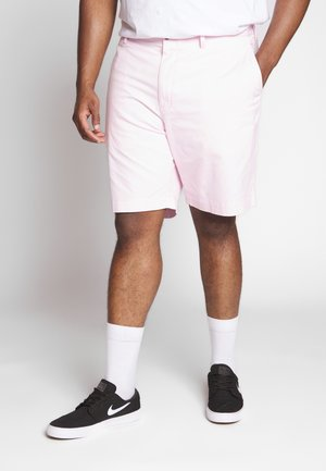 BEDFORD SHORT CLASSIC FIT - Short - bath pink
