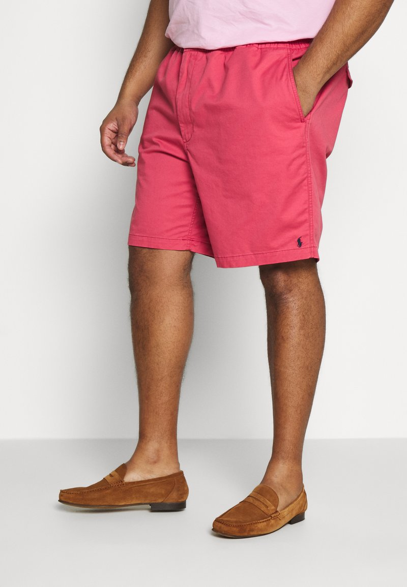 Polo Ralph Lauren Big & Tall - CLASSIC FIT PREPSTER - Shorts - nantucket red