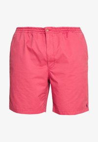 Polo Ralph Lauren Big & Tall - CLASSIC FIT PREPSTER - Shorts - nantucket red - 4