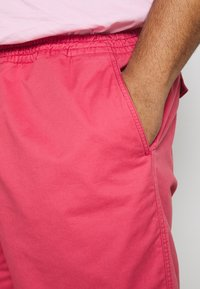Polo Ralph Lauren Big & Tall - CLASSIC FIT PREPSTER - Shorts - nantucket red - 3