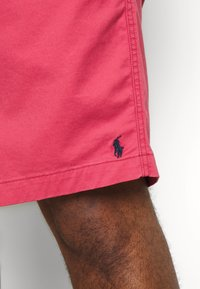 Polo Ralph Lauren Big & Tall - CLASSIC FIT PREPSTER - Shorts - nantucket red - 5