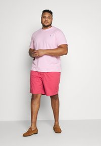 Polo Ralph Lauren Big & Tall - CLASSIC FIT PREPSTER - Shorts - nantucket red - 1