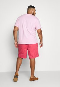 Polo Ralph Lauren Big & Tall - CLASSIC FIT PREPSTER - Shorts - nantucket red - 2