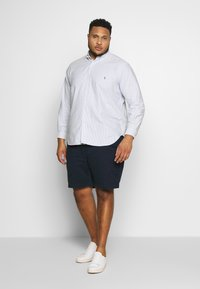 Polo Ralph Lauren Big & Tall - CLASSIC FIT PREPSTER - Short - nautical ink - 1