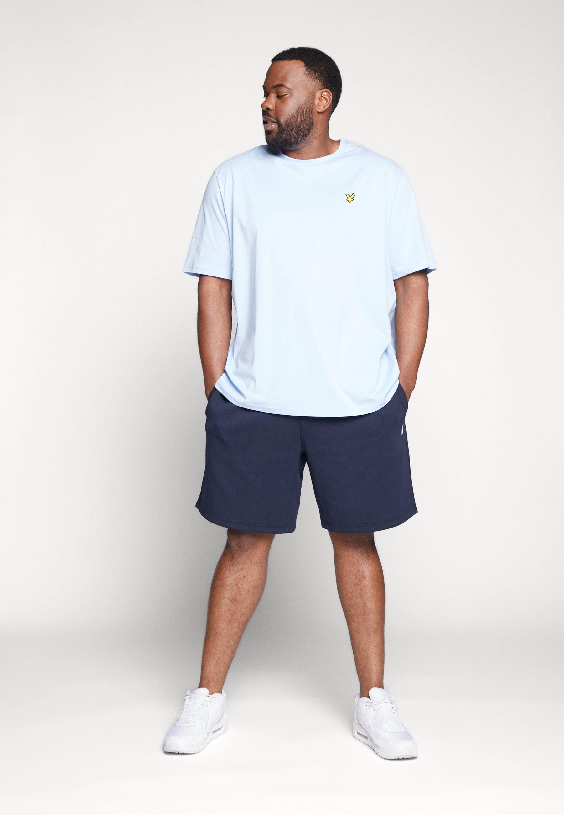 Polo Ralph Lauren Big & Tall Double - Jogginghose Aviator Navy Black Friday