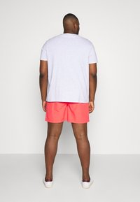 Polo Ralph Lauren - TRAVELER - Shorts - racing red - 2