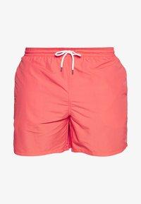 Polo Ralph Lauren - TRAVELER - Shorts - racing red - 3