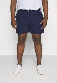 Polo Ralph Lauren - TRAVELER - Shorts - newport navy - 0