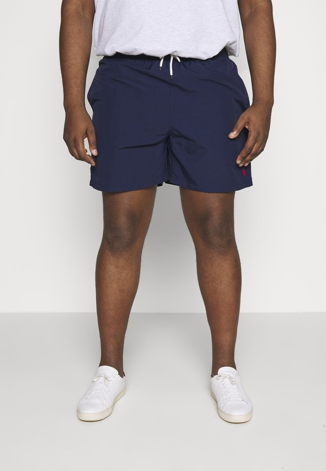 TRAVELER - Shorts - newport navy