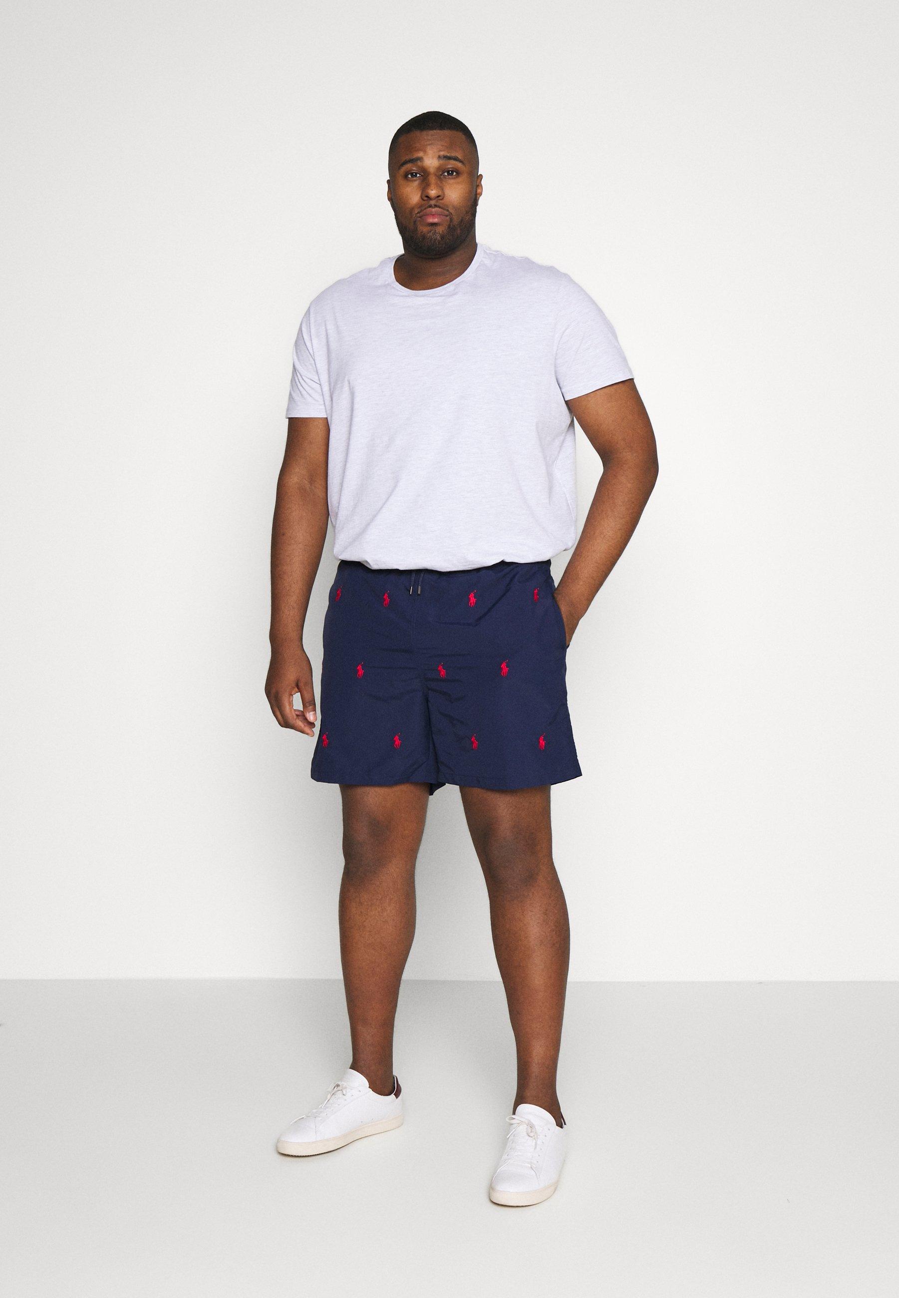 Polo Ralph Lauren Traveler - Shorts Newport Navy 0vXkq