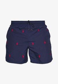 Polo Ralph Lauren - TRAVELER  - Shorts - newport navy - 3