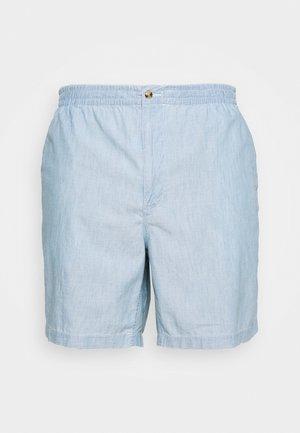 CLASSIC FIT PREPSTER SHORT - Shorts - light blue