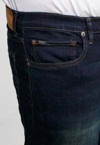 Polo Ralph Lauren Big & Tall - HAMPTON RELAXED STRAIGHT - Jean droit - blue denim - 3