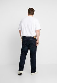 Polo Ralph Lauren Big & Tall - HAMPTON RELAXED STRAIGHT - Jean droit - blue denim - 2