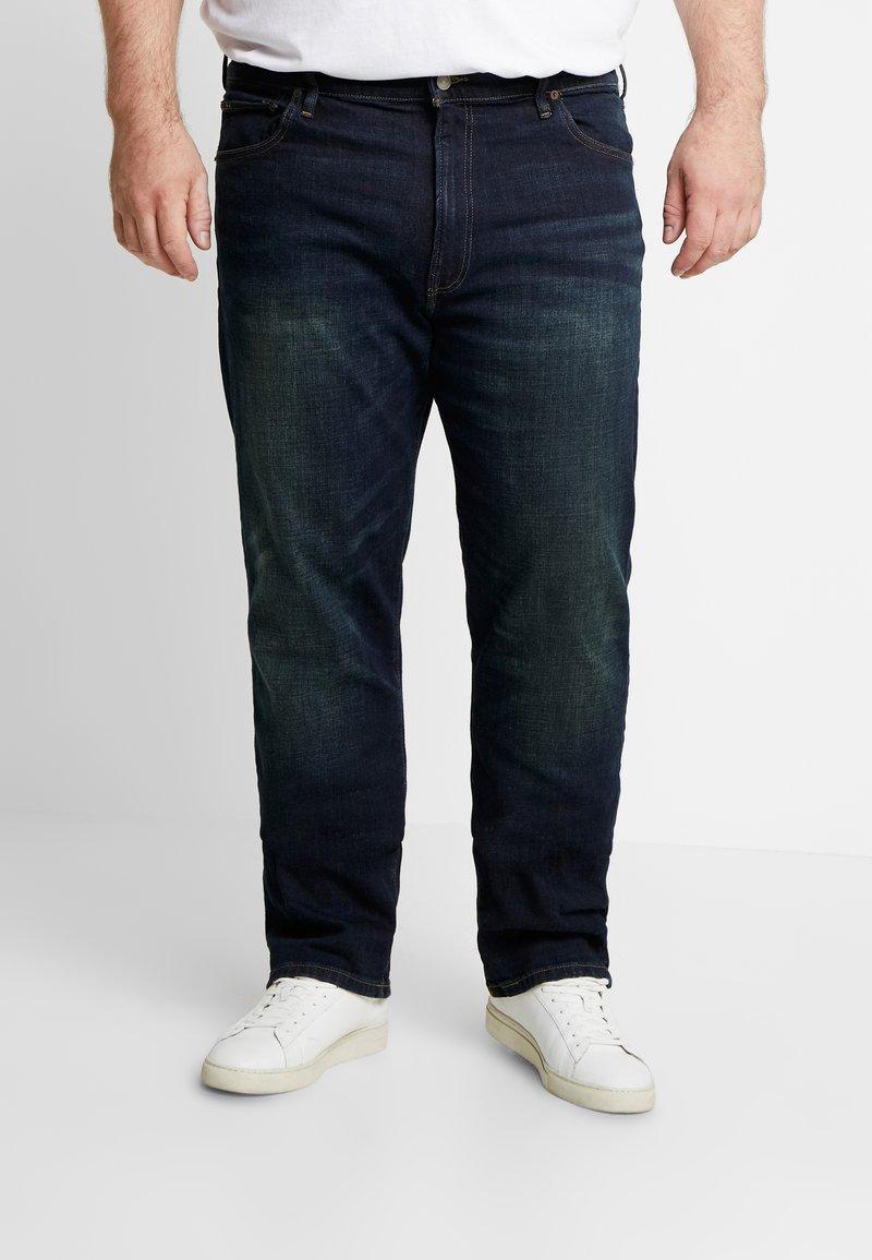 Polo Ralph Lauren Big & Tall - HAMPTON RELAXED STRAIGHT - Jean droit - blue denim