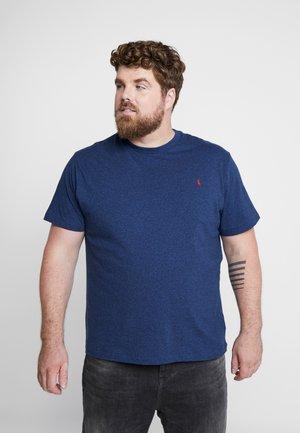 T-shirt basique - monroe blue heath