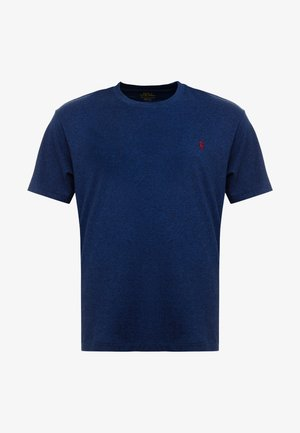 T-shirt basic - monroe blue heath