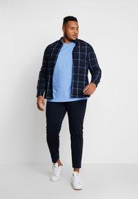 Polo Ralph Lauren Big & Tall - T-shirts - cabana blue - 1