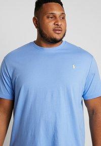Polo Ralph Lauren Big & Tall - T-shirts - cabana blue - 3