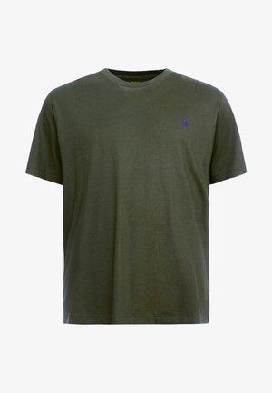 T-shirt basic - estate olive
