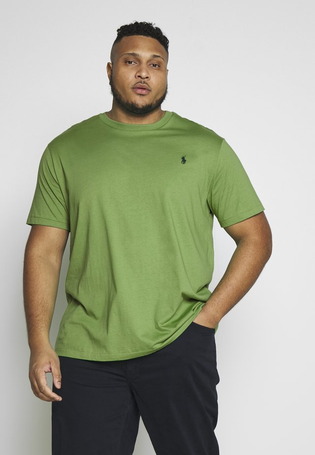 T-shirt - bas - golf green
