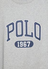 Polo Ralph Lauren Big & Tall - Print T-shirt - grey - 2