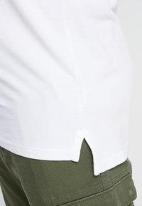 Polo Ralph Lauren Big & Tall - BASIC - Polo shirt - white - 5