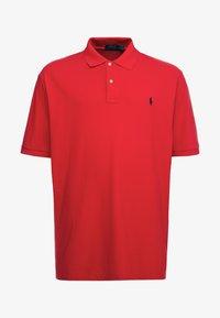 Polo Ralph Lauren Big & Tall - BASIC - Poloskjorter - red - 3