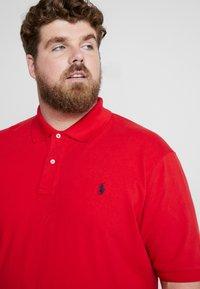 Polo Ralph Lauren Big & Tall - BASIC - Poloskjorter - red - 4