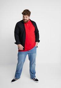 Polo Ralph Lauren Big & Tall - BASIC - Poloskjorter - red - 1