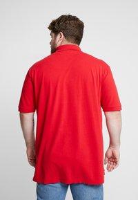 Polo Ralph Lauren Big & Tall - BASIC - Poloskjorter - red - 2