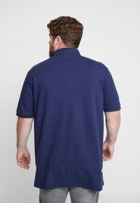Polo Ralph Lauren Big & Tall - BASIC - Poloskjorter - newport navy - 2