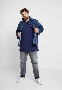 Polo Ralph Lauren Big & Tall - BASIC - Polo shirt - newport navy - 1