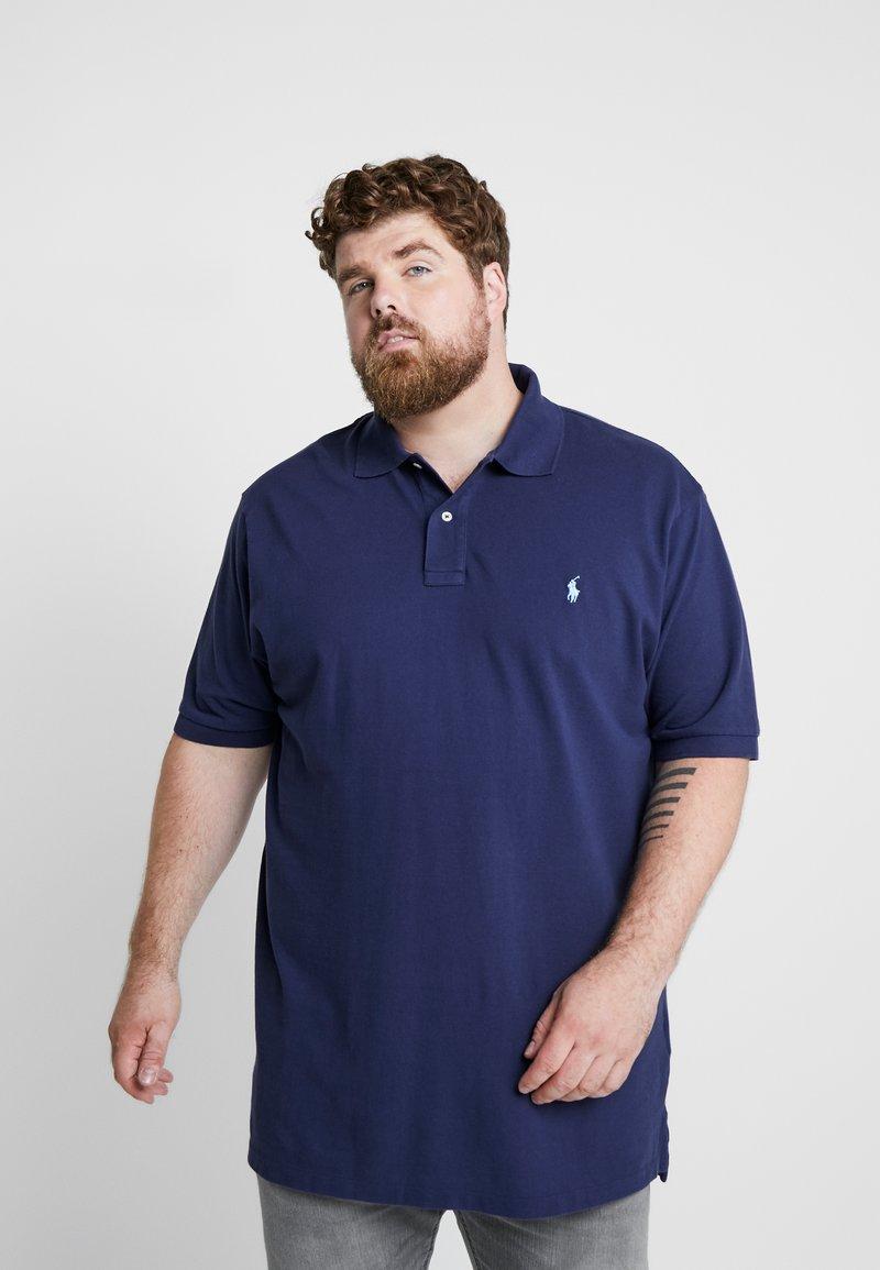 Polo Ralph Lauren Big & Tall - BASIC - Poloshirt - newport navy