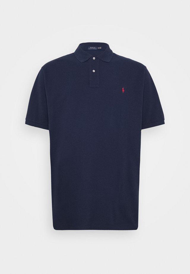 BASIC - Poloshirt - newport navy