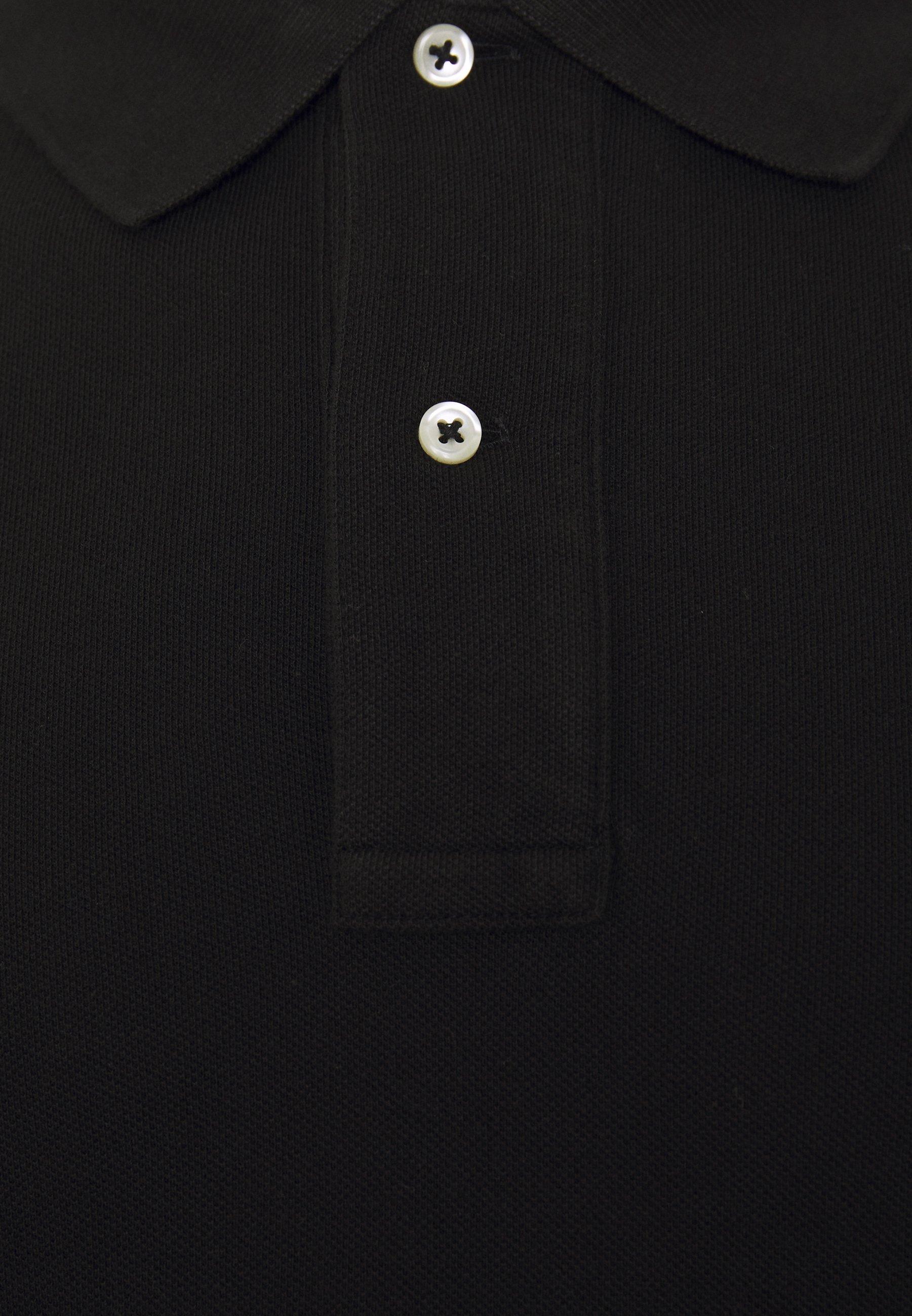 Polo Ralph Lauren CHINO Chemise black ZALANDO.FR