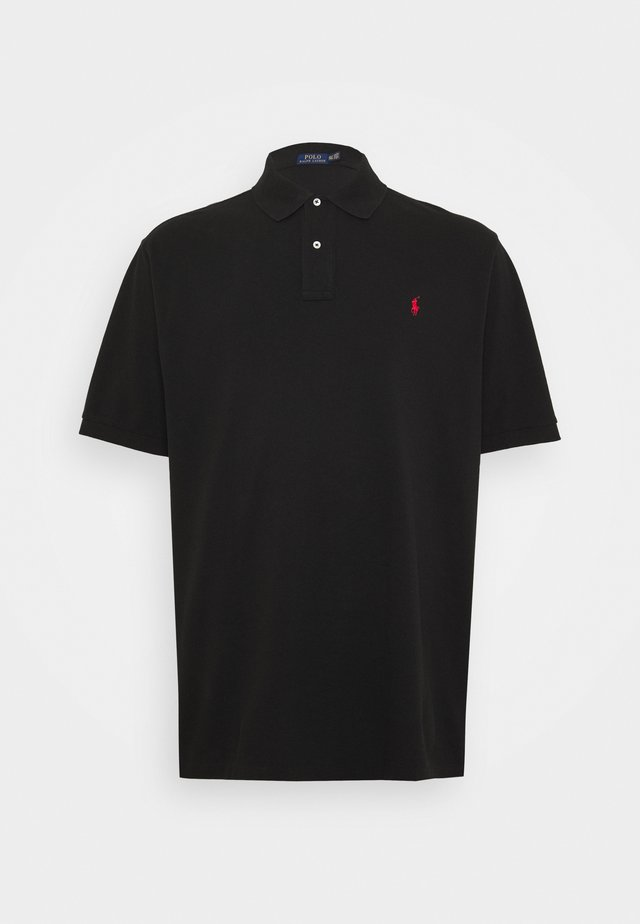 BASIC - Polotričko - black