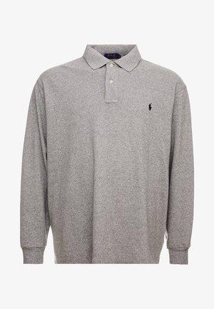 BASIC - Poloshirts - canterbury heather