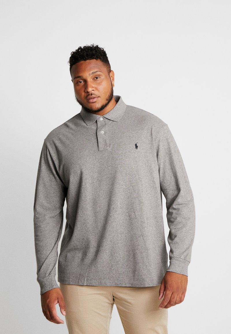 Polo Ralph Lauren Big & Tall - BASIC - Poloshirt - canterbury heather