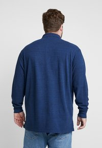 Polo Ralph Lauren Big & Tall - BASIC - Piké - monroe blue heath - 2