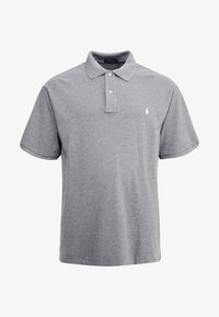 Polo Ralph Lauren Big & Tall - CLASSIC FIT - Poloskjorter - fortress grey heather - 3