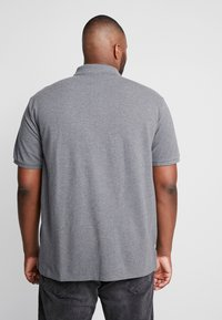 Polo Ralph Lauren Big & Tall - CLASSIC FIT - Poloskjorter - fortress grey heather - 2