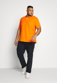 Polo Ralph Lauren Big & Tall - CLASSIC FIT - Poloskjorter - signal ora - 1