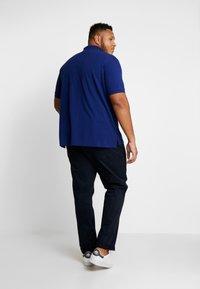 Polo Ralph Lauren Big & Tall - CLASSIC FIT - Poloskjorter - fall royal - 2