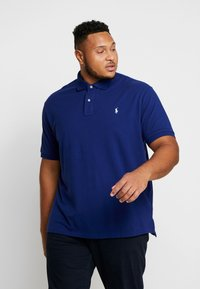Polo Ralph Lauren Big & Tall - CLASSIC FIT - Poloskjorter - fall royal - 0